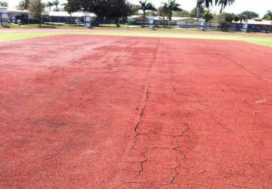 How Long Will My Running Track Last