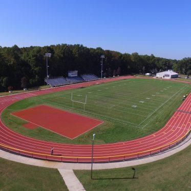 Burlington Township High School