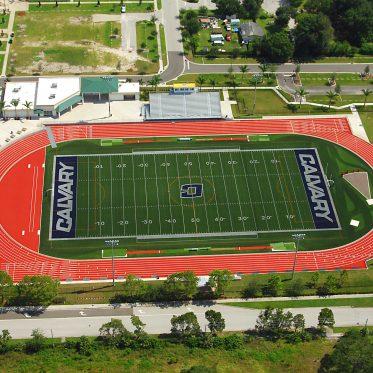 Calvary Baptist High School