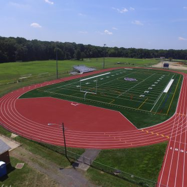Cherry Hill High School West
