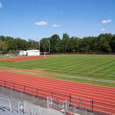 Cinnaminson High School