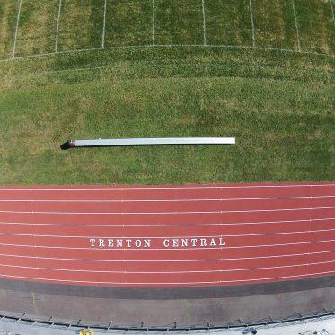 Trenton Central High School