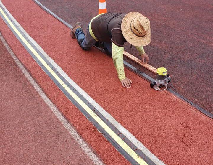 Drainage Repair 1