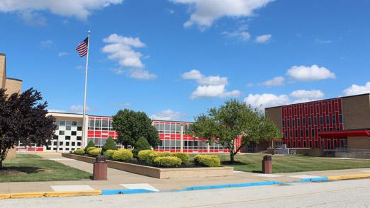 Pennsauken High School