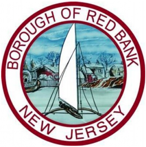 Borough Of Red Bank New Jersey Logo