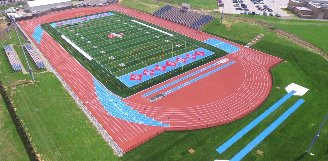 Pennsauken High School Track And Field