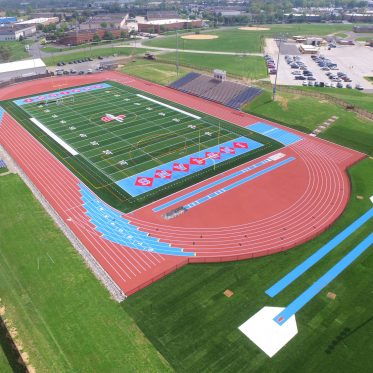 Pennsauken High School Track And Field