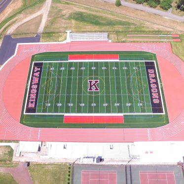 Kingsway Regional High School Athletic Complex